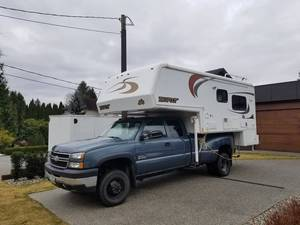 2010 Bigfoot RV 3000 C1002
