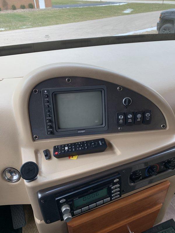 2007 Monaco Cayman XL 36PDD