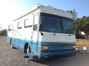 1998 Country Coach Intrigue CALL 541-661-5300