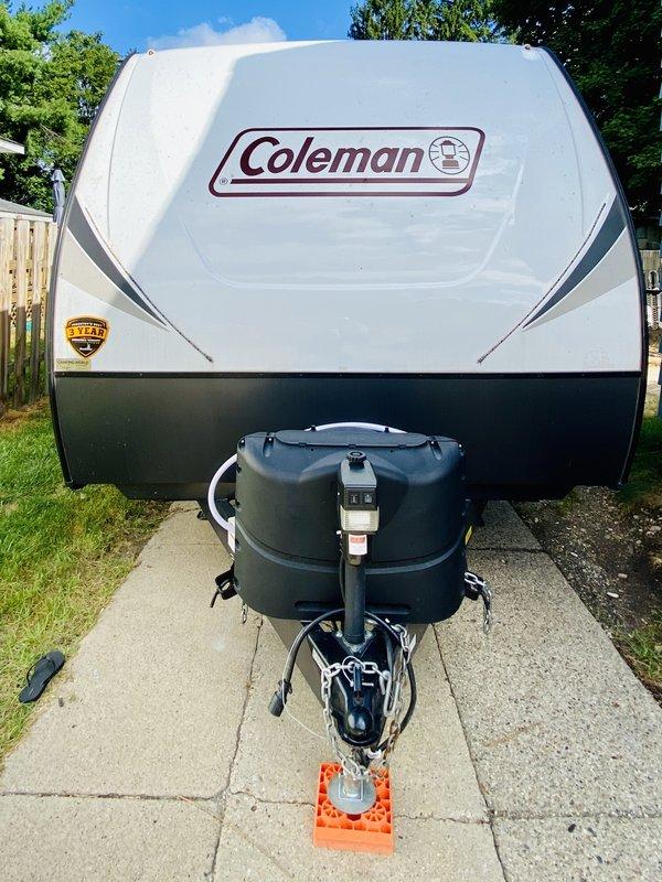 2019 Coleman Lantern 2835BH