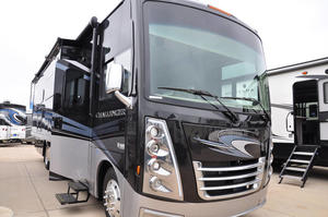 2021 Thor Motor Coach Challenger 37YT