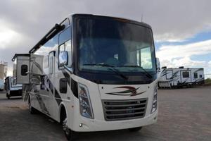 2021 Thor Motor Coach Hurricane 35M