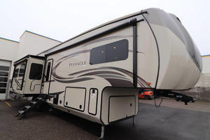2018 Jayco Pinnacle 36SSWS