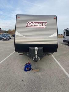 2017 Coleman Coleman Lantern 285BH