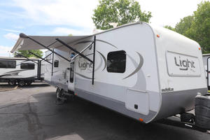 2014 Open Range Light 305BHS