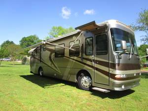 2002 Western RV Alpine Coach