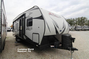 2017 Pacific Coachworks Rage