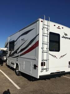 2018 Jayco Redhawk Red hawk j22