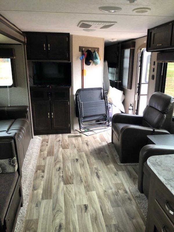 2018 Keystone Springdale 293RK