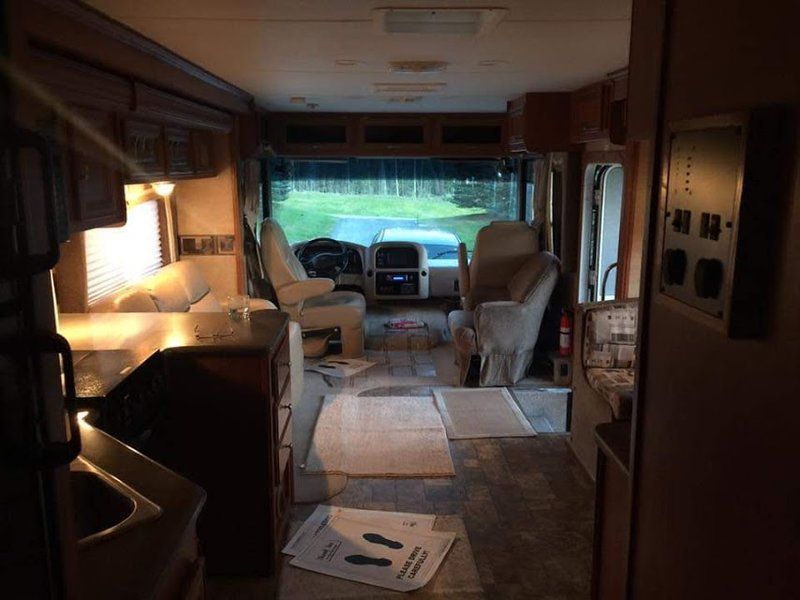 2010 Forest River Georgetown 341