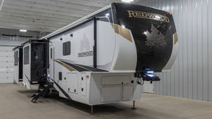2021 Redwood RV  4150RD