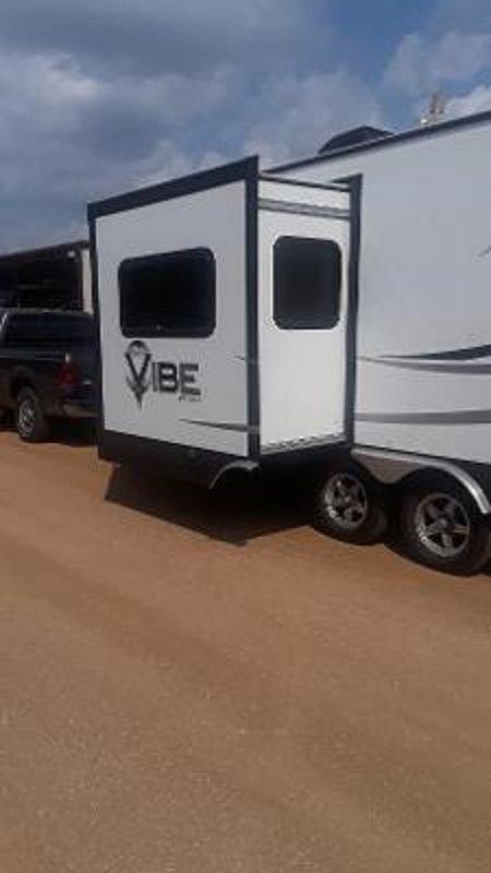 2014 Forest River Vibe M 826VFK