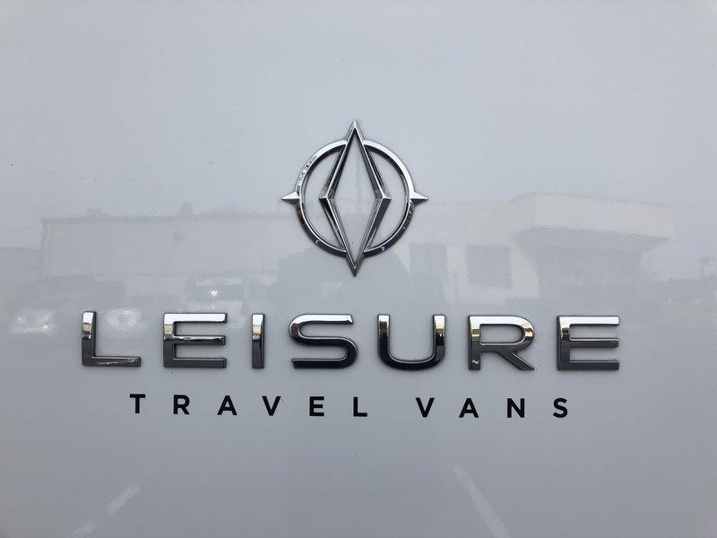 2016 Leisure Travel Vans Unity U24MB