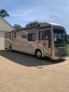 2005 Fleetwood American Eagle 40LS