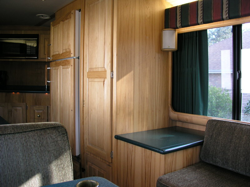 1994 Custom Coach Mci 102dl3 Bus Conversions Rv For Sale
