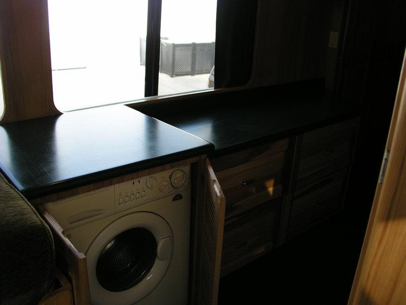 1994 Custom Coach MCI 102DL3