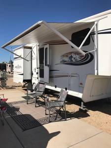 Keystone Montana Mountaineer RVs Reviews