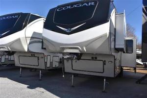 2020 Keystone Cougar 364BHL