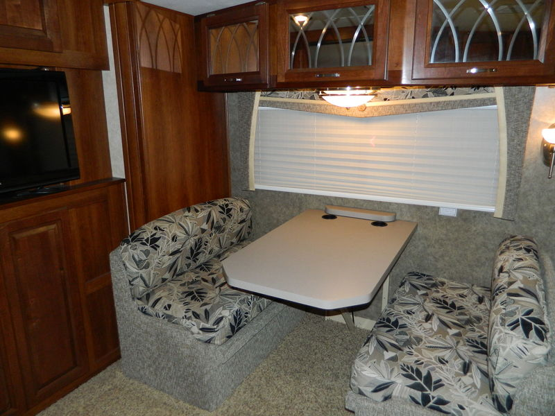 2013 Forest River Georgetown XL 350TS
