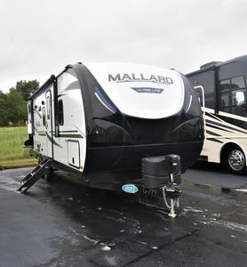 2021 Heartland Mallard M26