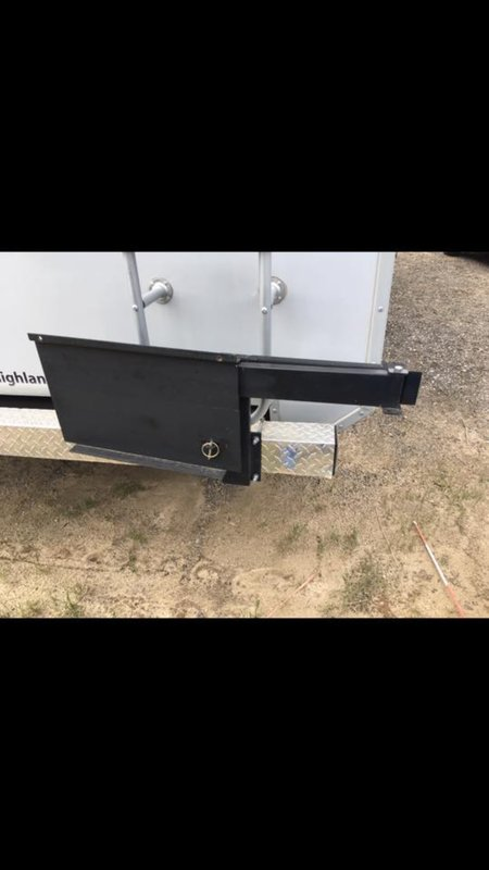 2018 Highland Ridge RV Open Range Light LF295FBH