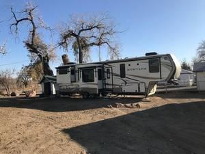 2017 Keystone Montana 3790RD