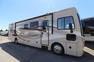 2014 Fleetwood Excursion 35C