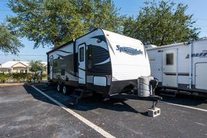 2015 Keystone Springdale 266RL