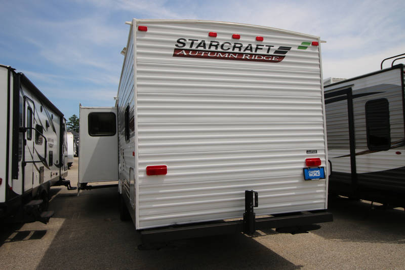 2010 Starcraft Autumn Ridge 368FBHU