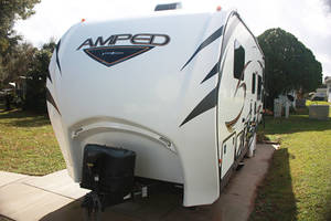 2014 EverGreen Amped 28FS
