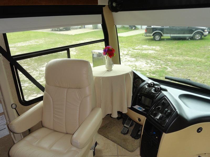 2013 Thor Motor Coach Tuscany XTE 36MQ