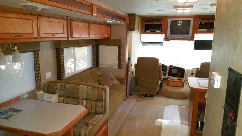 What Is Insurance Fraud >> 2006 Holiday Rambler Admiral SE 30PDD, Class A - Gas RV For Sale By Owner in Gainesville ...