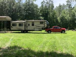 2016 Forest River Salem Hemisphere Lite 327RE