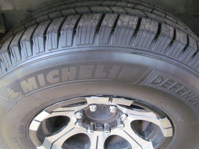 1997 Roadtrek Popular 190