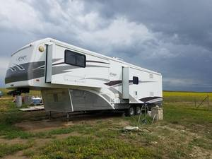2006 Carriage Carri-Lite 36KSQ