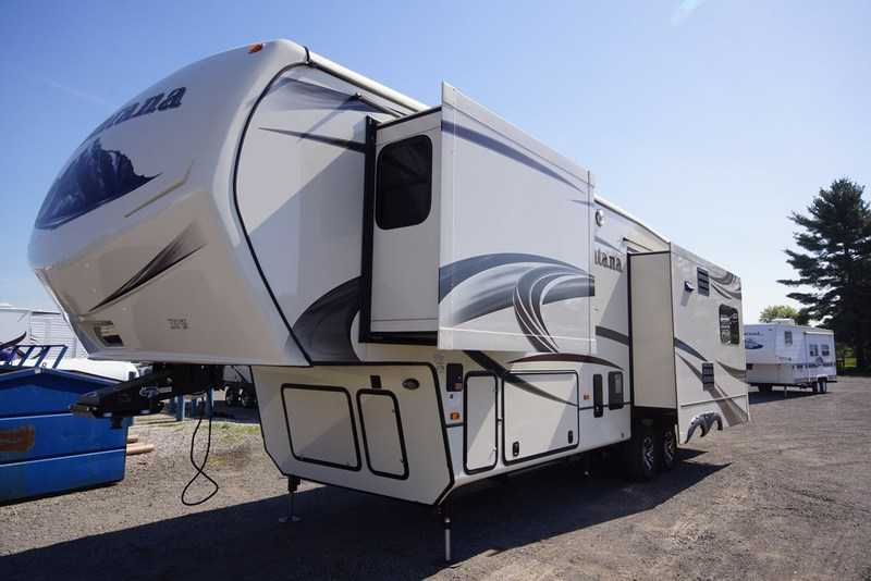 2015 Heartland Montana High Country 3100RL