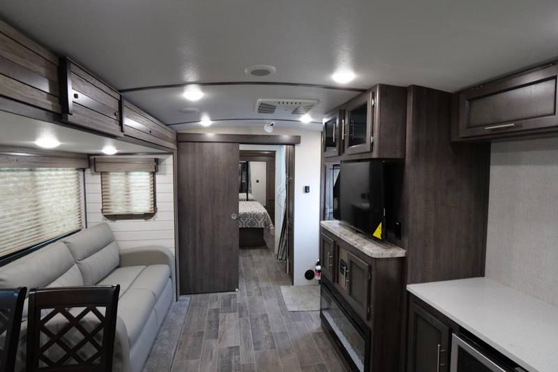 2020 CrossRoads Sunset Trail 309RK