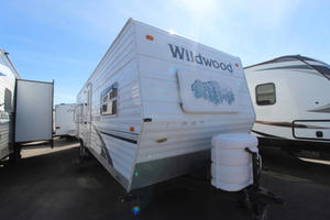 2005 Forest River Wildwood 26BH