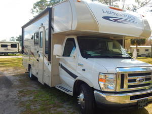2016 Coachmen Leprechaun 240FS
