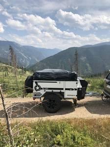 2018 Patriot Campers  X1GT