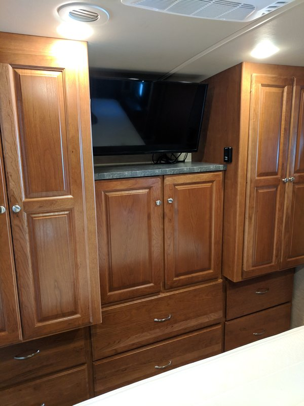 Maryland Rv Dealers >> 2018 Winnebago Vista LX 35F, Class A - Gas RV For Sale By Owner in Sykesville, Maryland | RVT ...