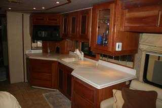 1998 Beaver Marquis Diamonte Class A Diesel Rv For Sale
