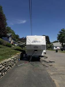 2009 Jayco Eagle Super Lite 28.5BHDS