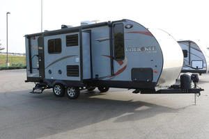 2015 Forest River Cherokee 204RB