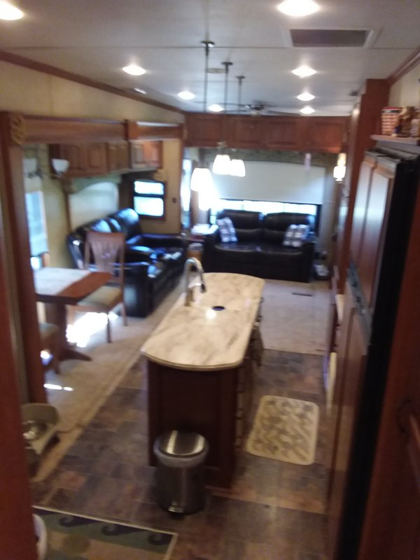 2013 Lifestyle Luxury RV Lifestyle LS37IK