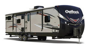 2016 Keystone Outback Ultra-Lite 312BH