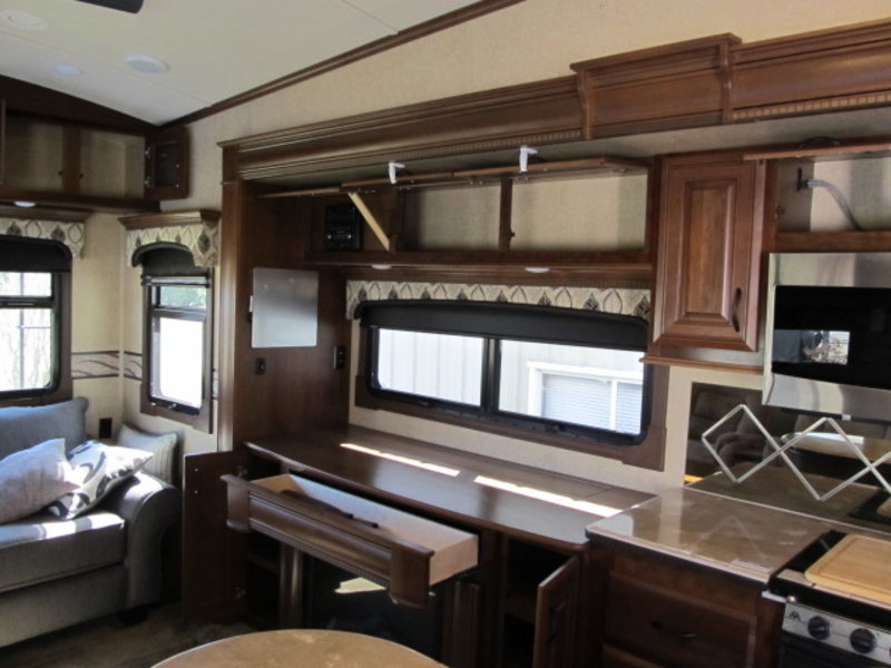 2015 Jayco Pinnacle 36FBTS for sale - Valparaiso, IN