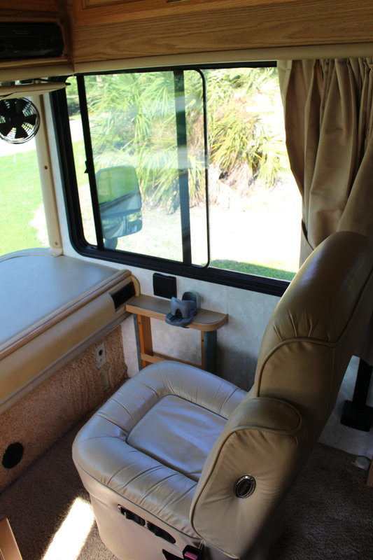 2000 Fleetwood Bounder Diesel 36S
