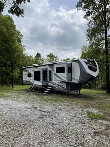 2018 Highland Ridge RV Open Range 3X 387RBS
