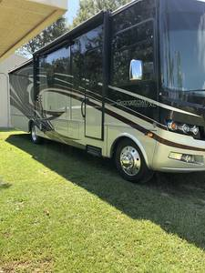 2015 Forest River Georgetown XL 352QS